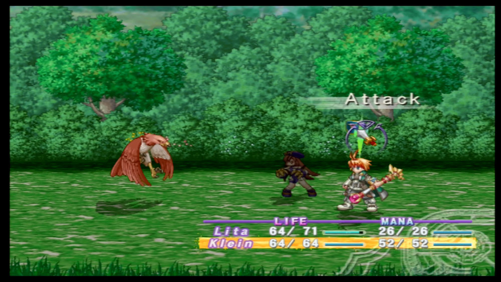 Atelier Iris: Eternal Mana: HD Link Cable for PS2