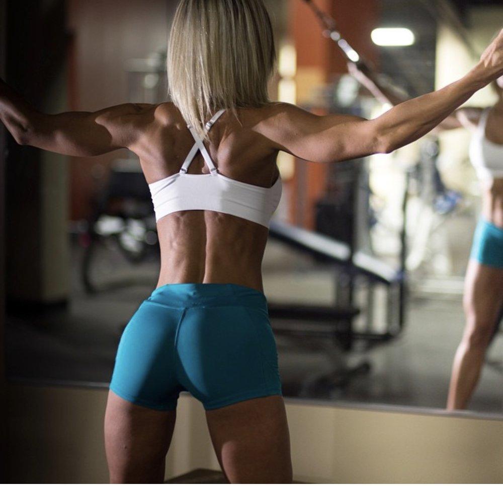 Alexa Robertson Fitness