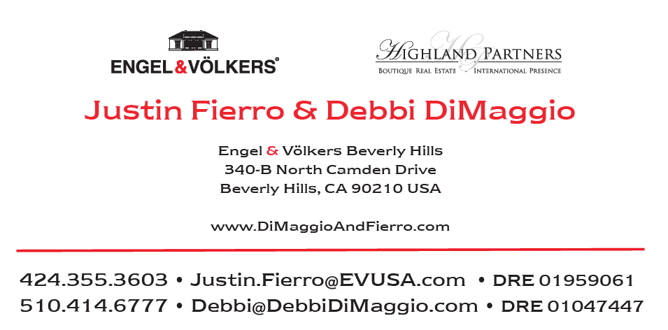 DiMaggio | Fierro - Global Real Estate Advisors
