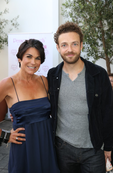 Walking Dead - Ross Marquand, Actor