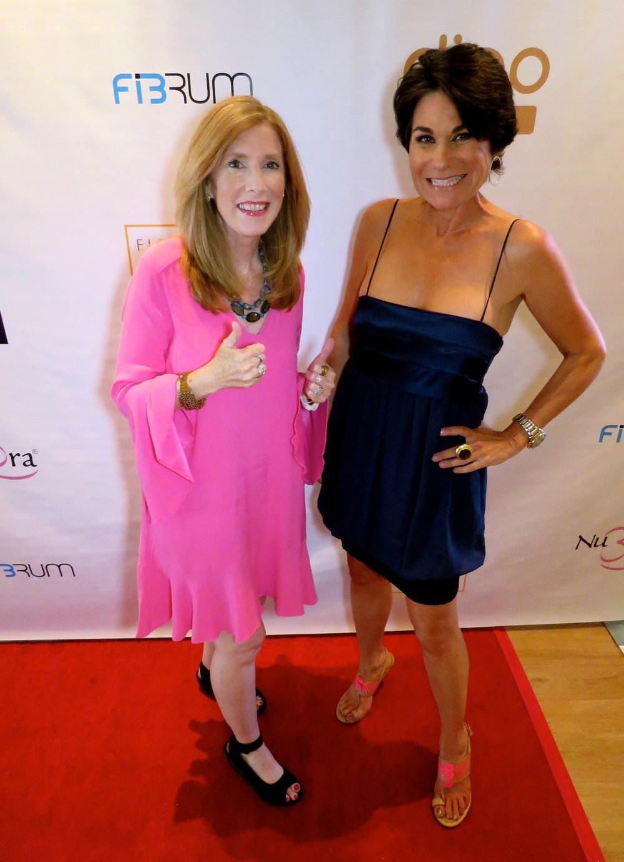 Liz Kelly | Goody Awards | PR