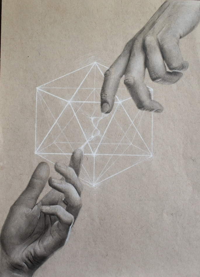 Connect, 9X12
