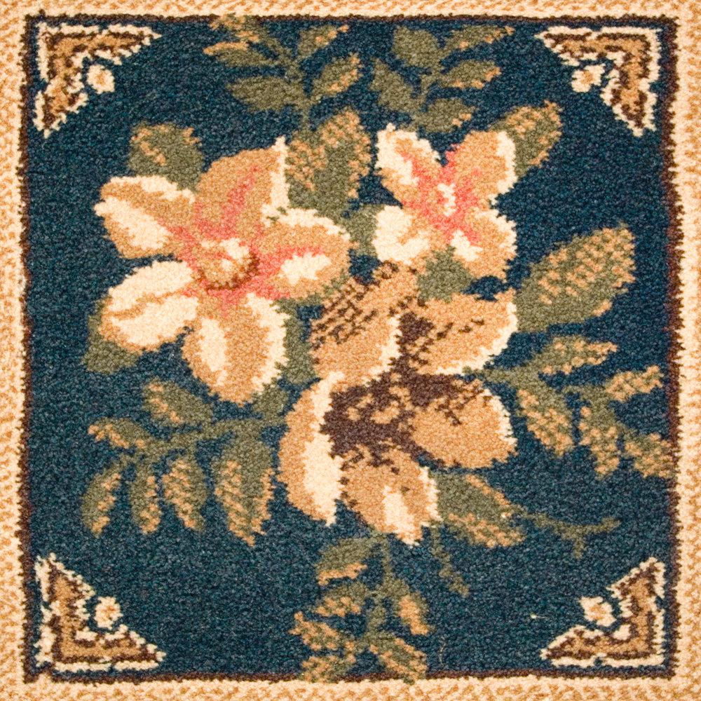 Emerging Flowers Blue Carpet.jpg