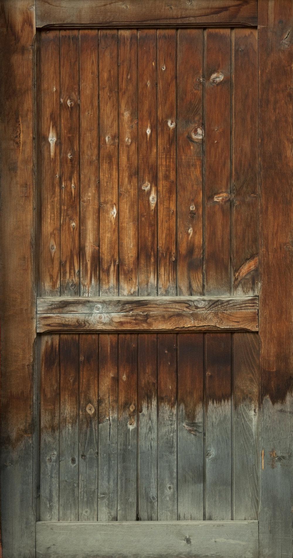 Aged Cedar Door.jpg