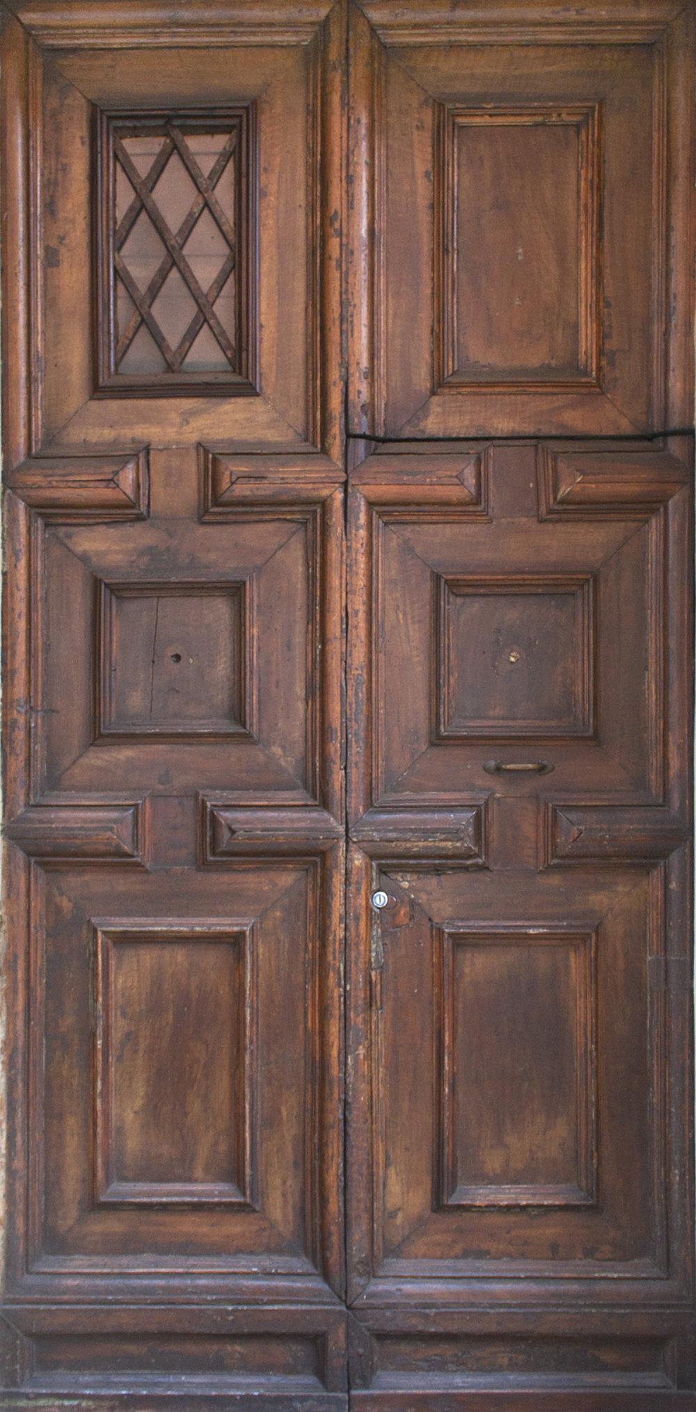 Brown Dimensioned Door.jpg