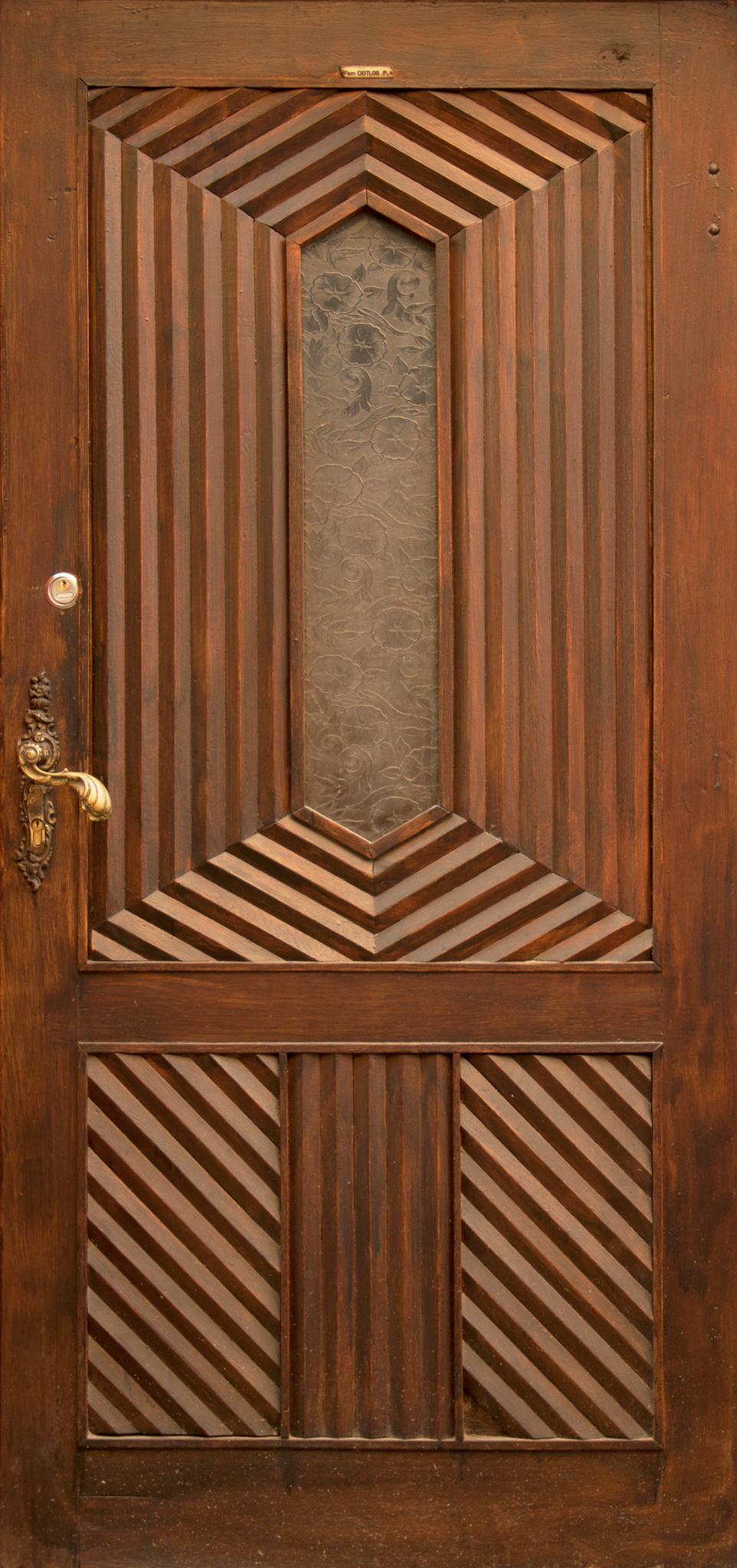 Complex Brown Door.jpg