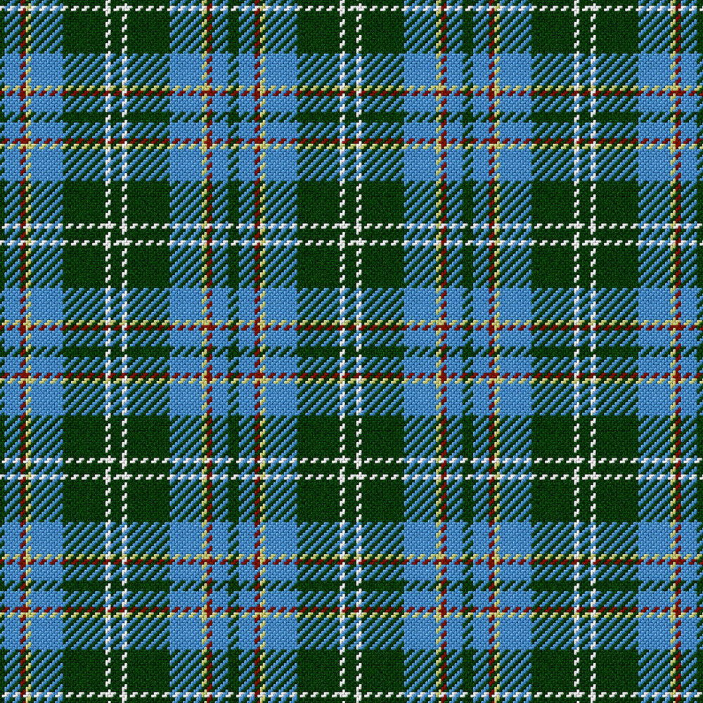 Dark Green Striped Tartan.jpg