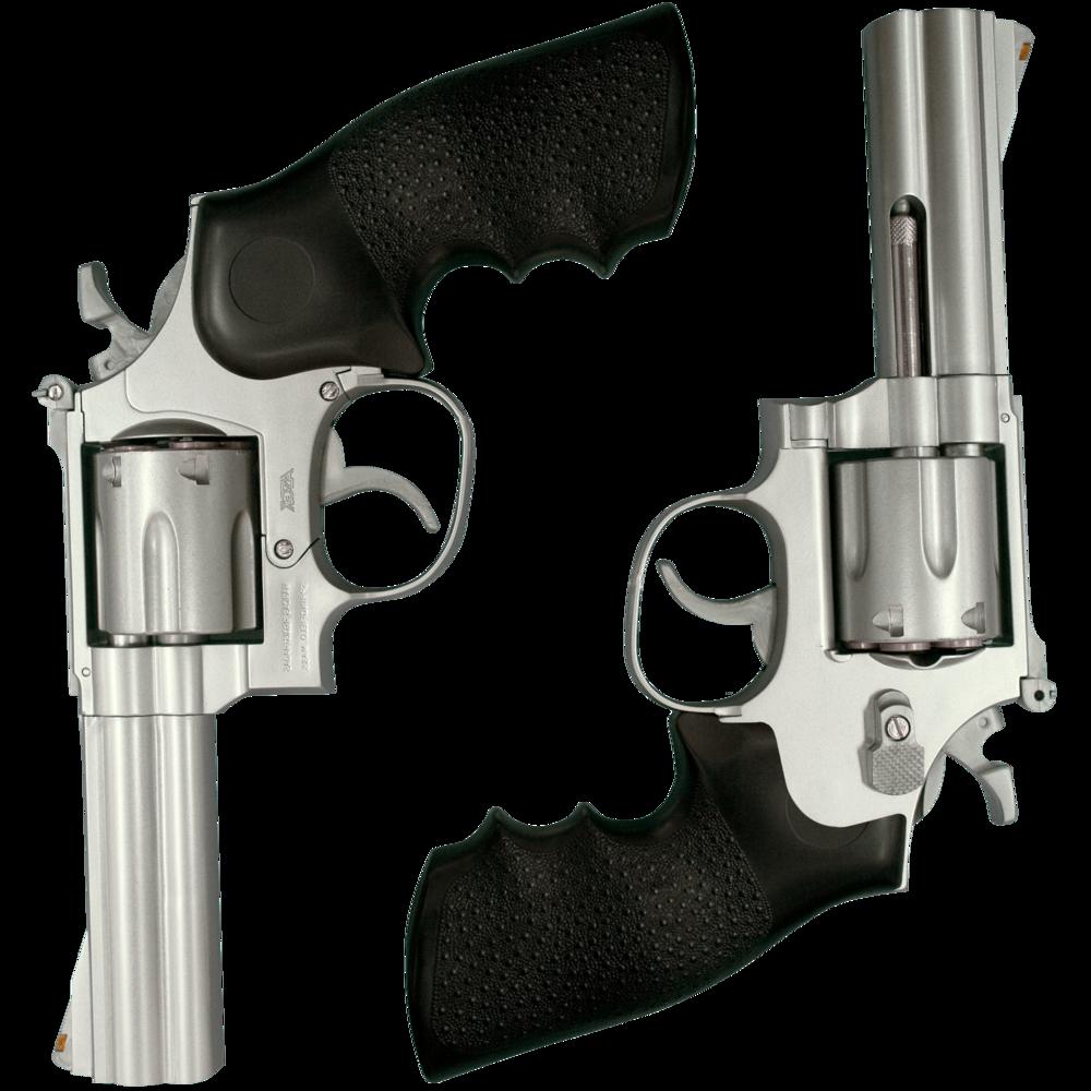 Black Handeled Pistol.png