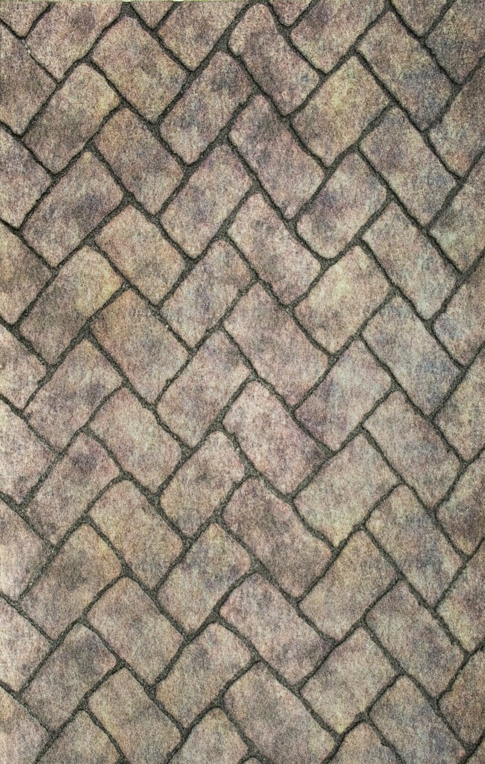 Cris Cross Bricks Mat.jpg