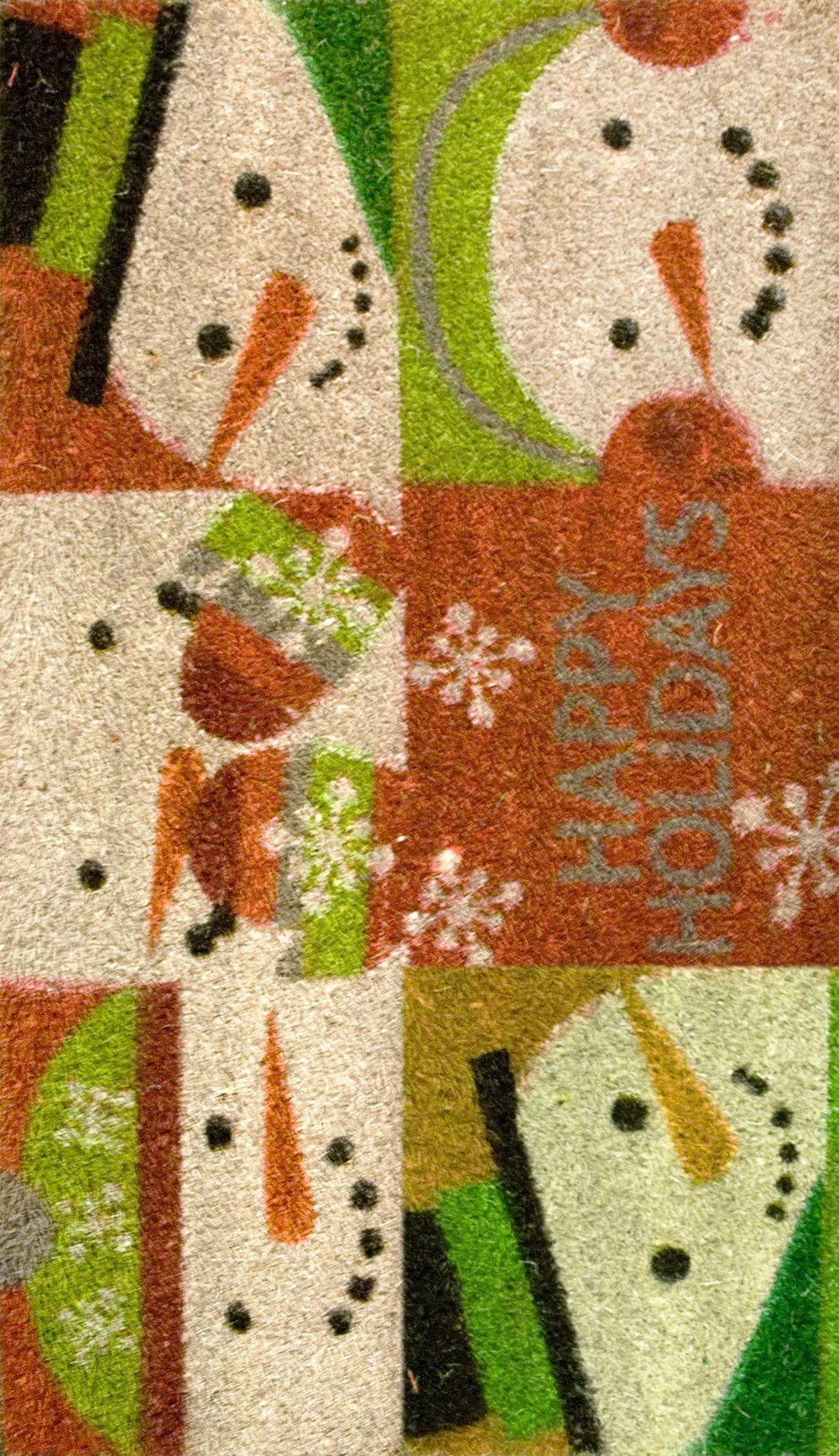 Snowman Holiday Mat.jpg