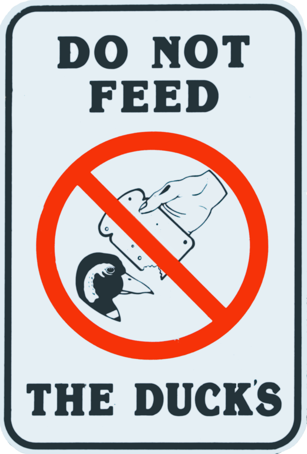 Do Not Feed The Ducks.png