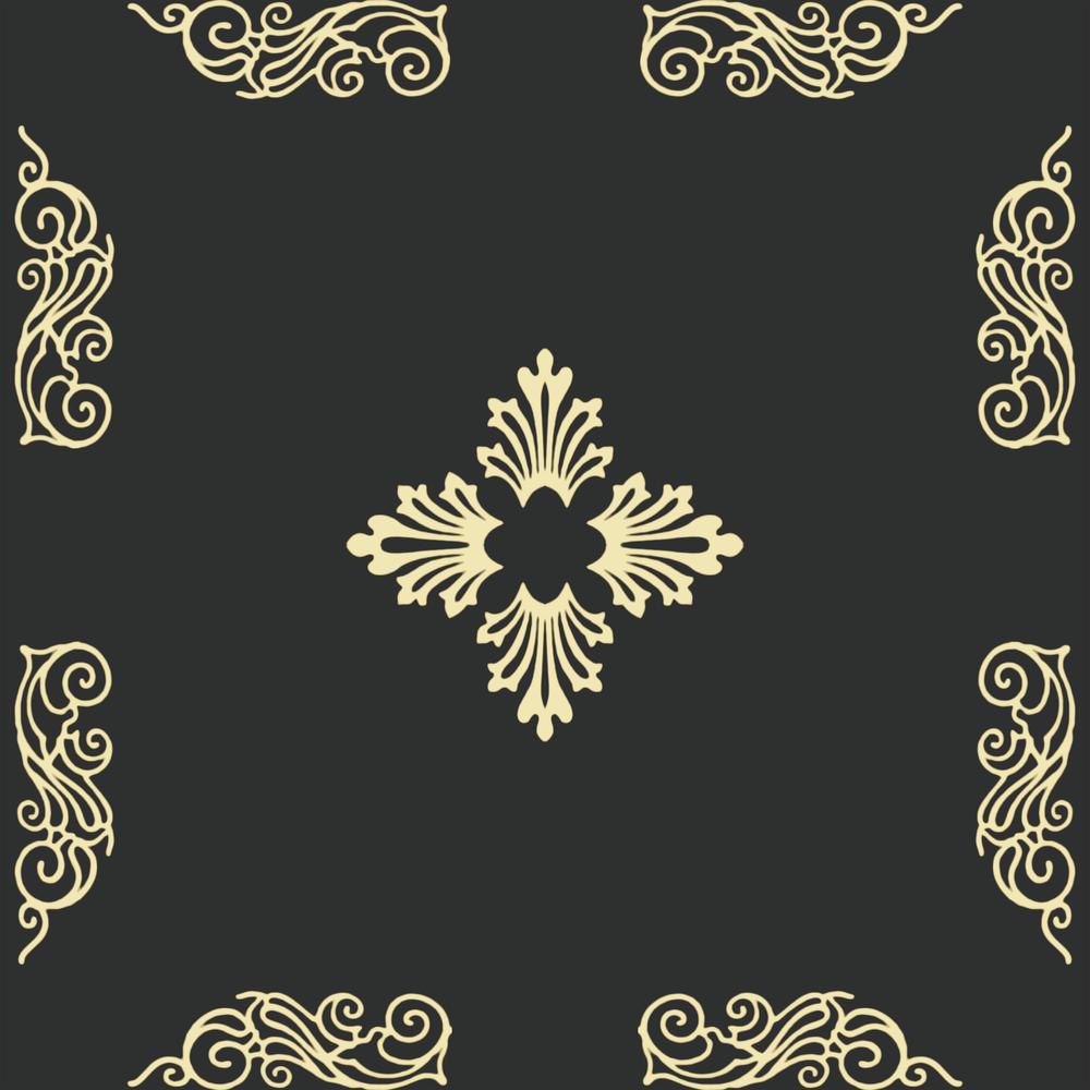 Black Elegant Tile.png