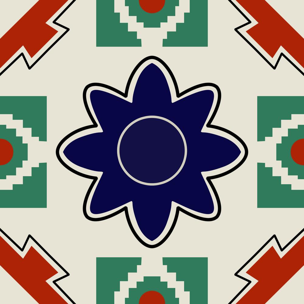Blue Floral Core Tile.png