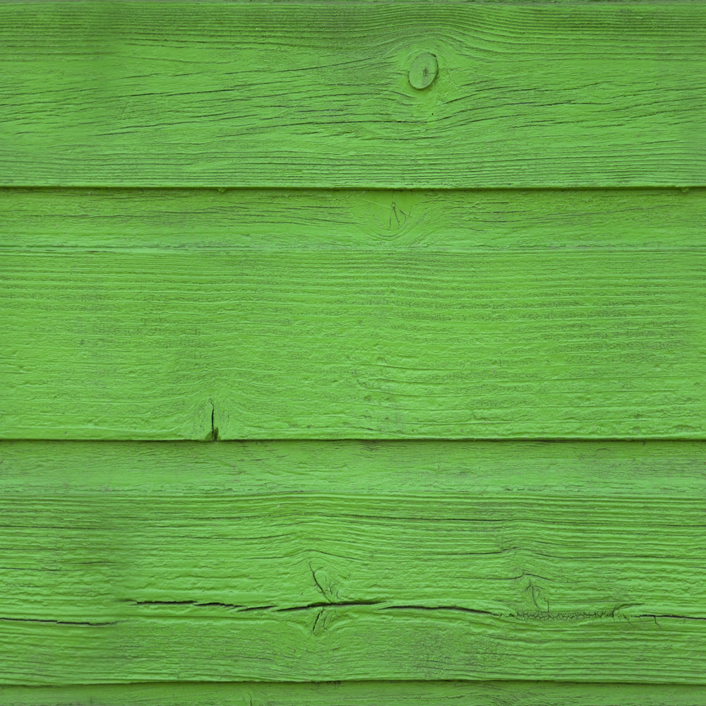 Brilliant Green Wood Siding.jpg