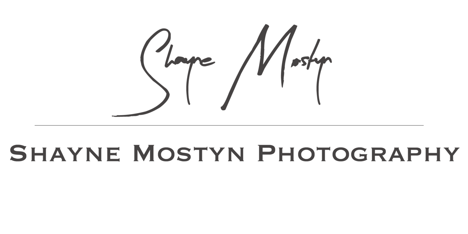 Shayne Mostyn Photography