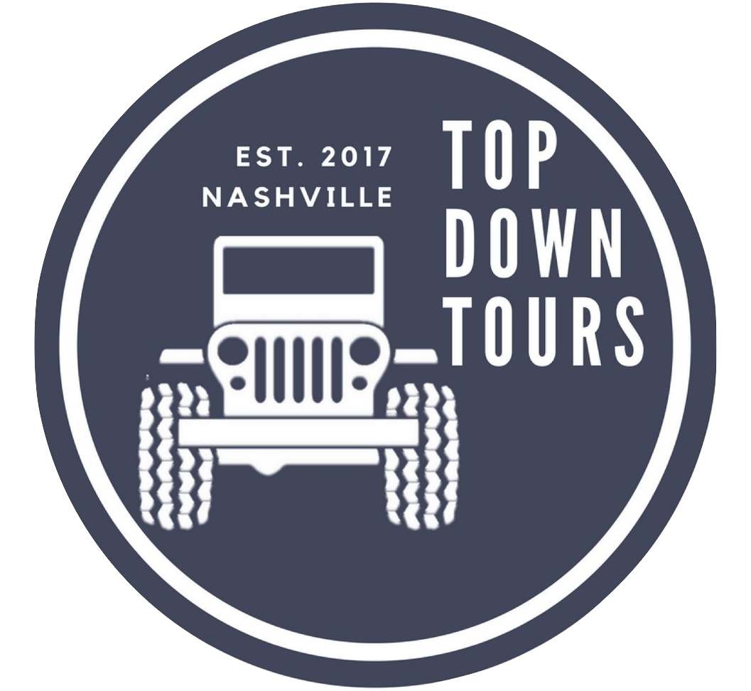 Jeep Tours in Nashville | Top Down Tours