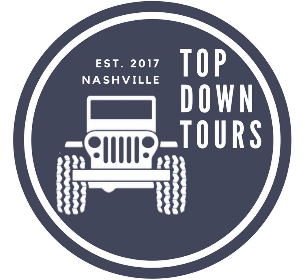 1fe2d1e271f27 Top Down Tours Trucker Hat — Top Down Tours