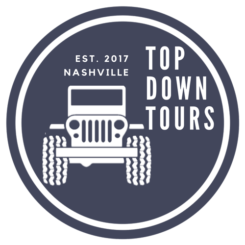 Top Down Tours  | Discover Your Nashville