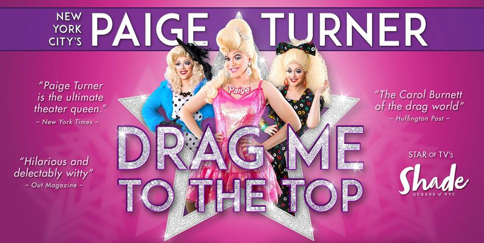 February 21-March 27 at The Laurie Beechman Theatre in NYC