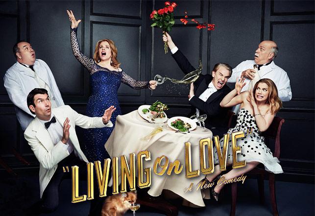 Living on Love poster.jpg