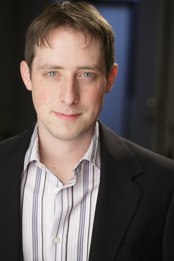 Jonathan Reid Gealt