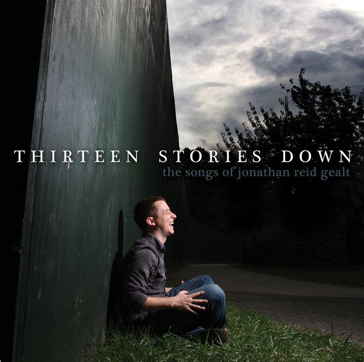 Jonathan Reid Gealt 13 Stories Down.jpg