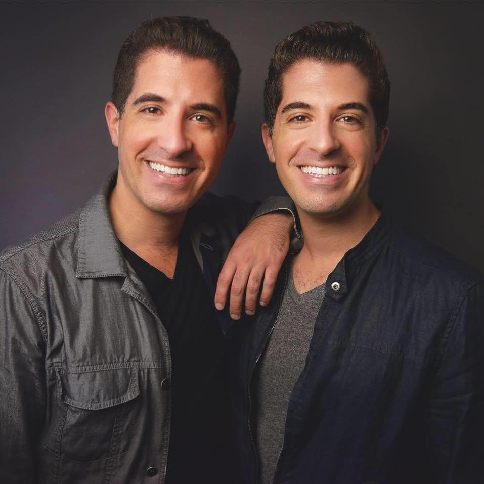 Will and Anthony Nunziata