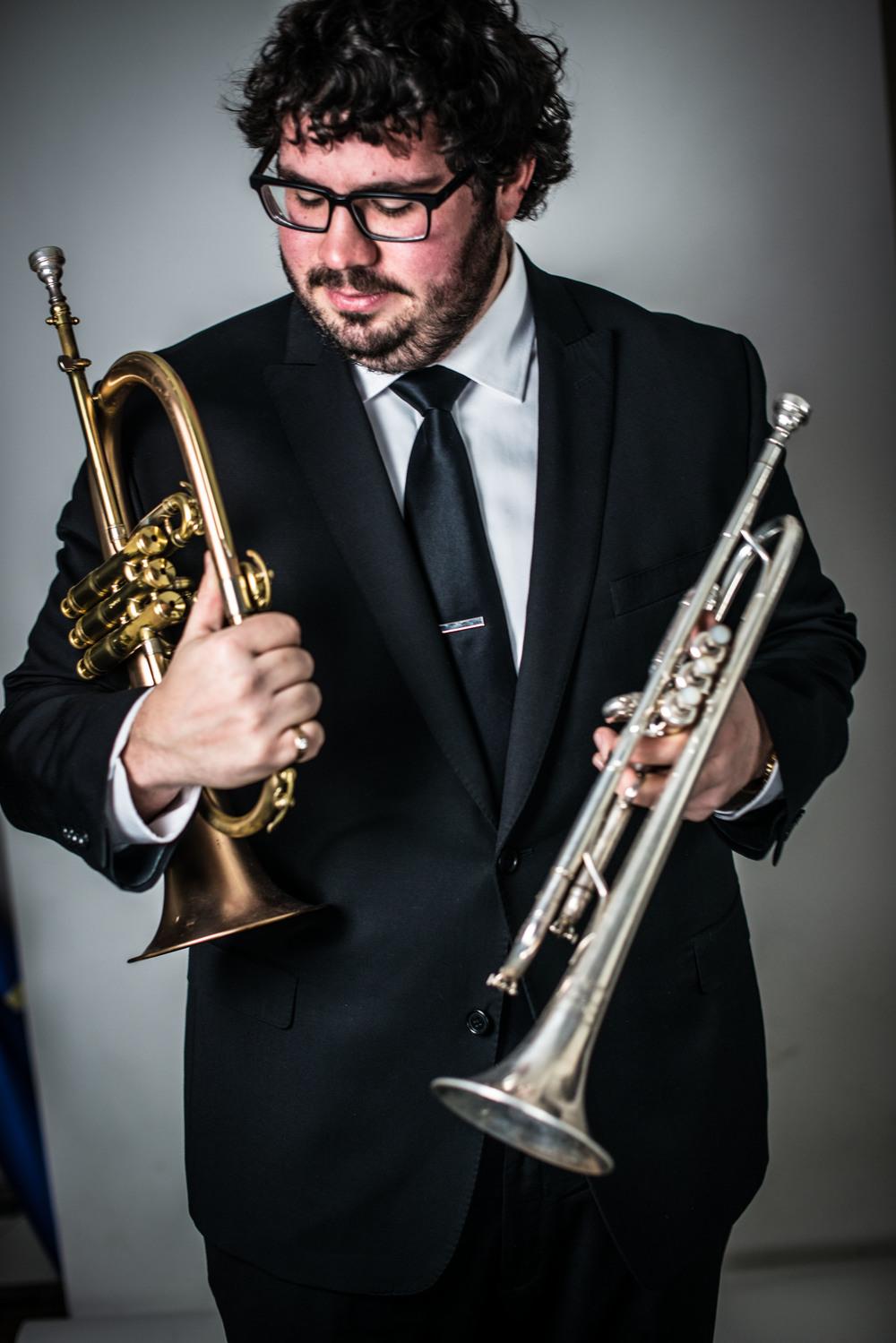 Augie Haas, Photo Credit:Matt Simpkins