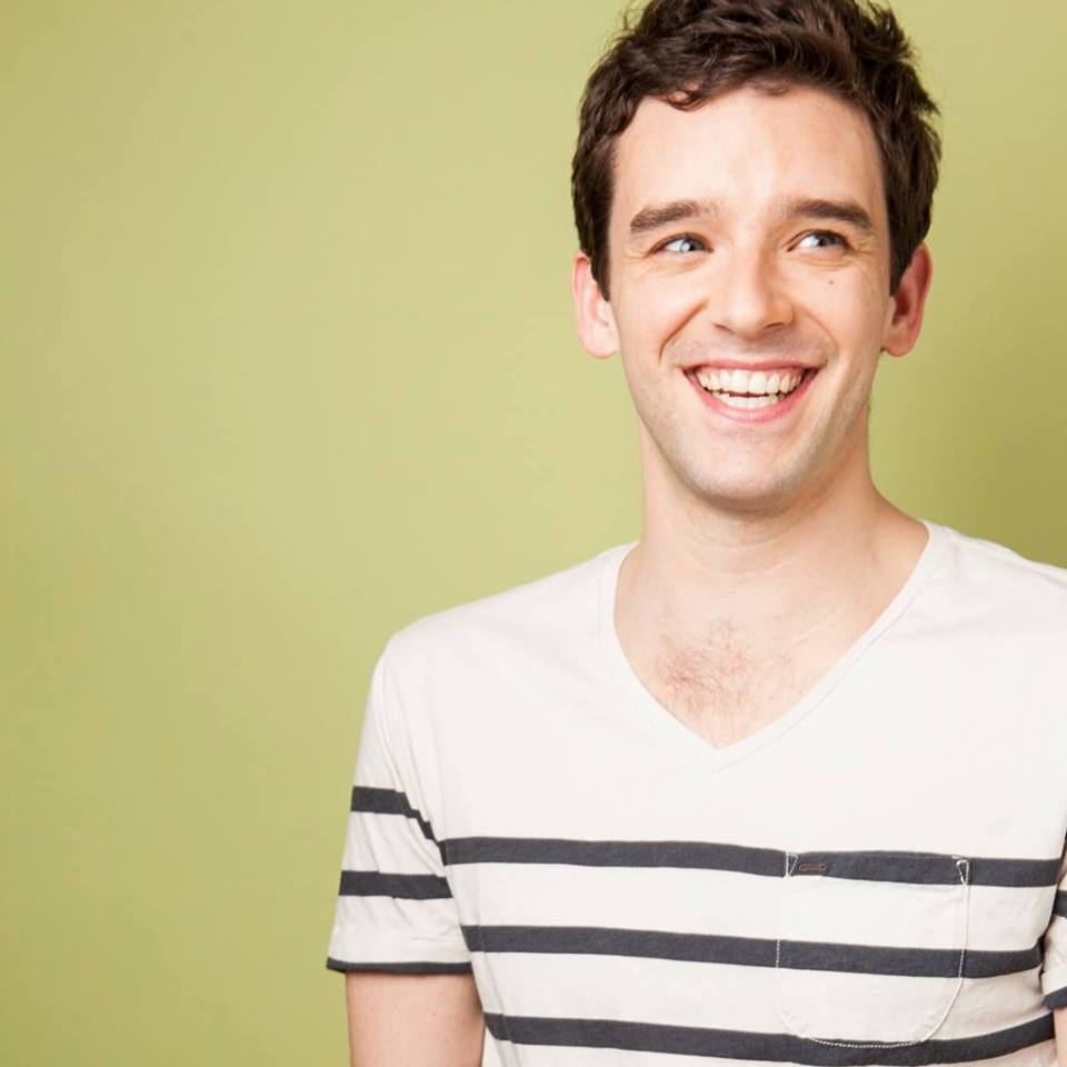 Michael Urie, Photo Credit: Kevin Thomas Garcia