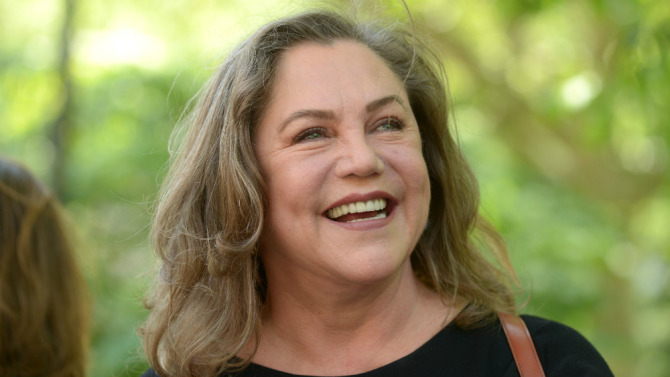 Kathleen Turner, Photo Credit: REX/SHUTTERSTOCK