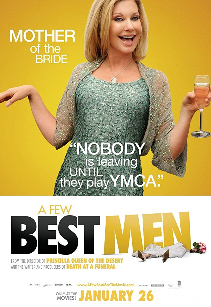 Olivia Newton-John Best Men Poster.jpg