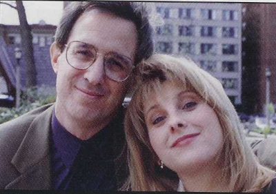 David Friedman and Nancy LaMott