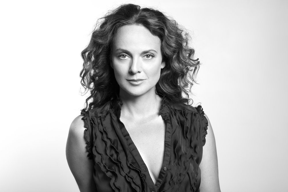 Melissa Errico, Photo Credit: Brigitte Lacombe