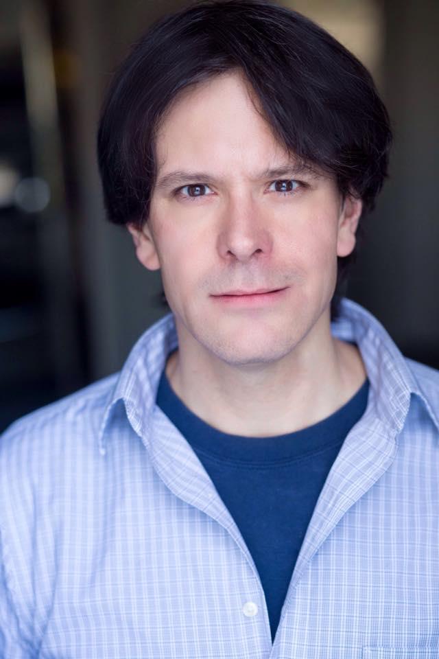 Eric Svejcar, Photo Credit: David Perlman