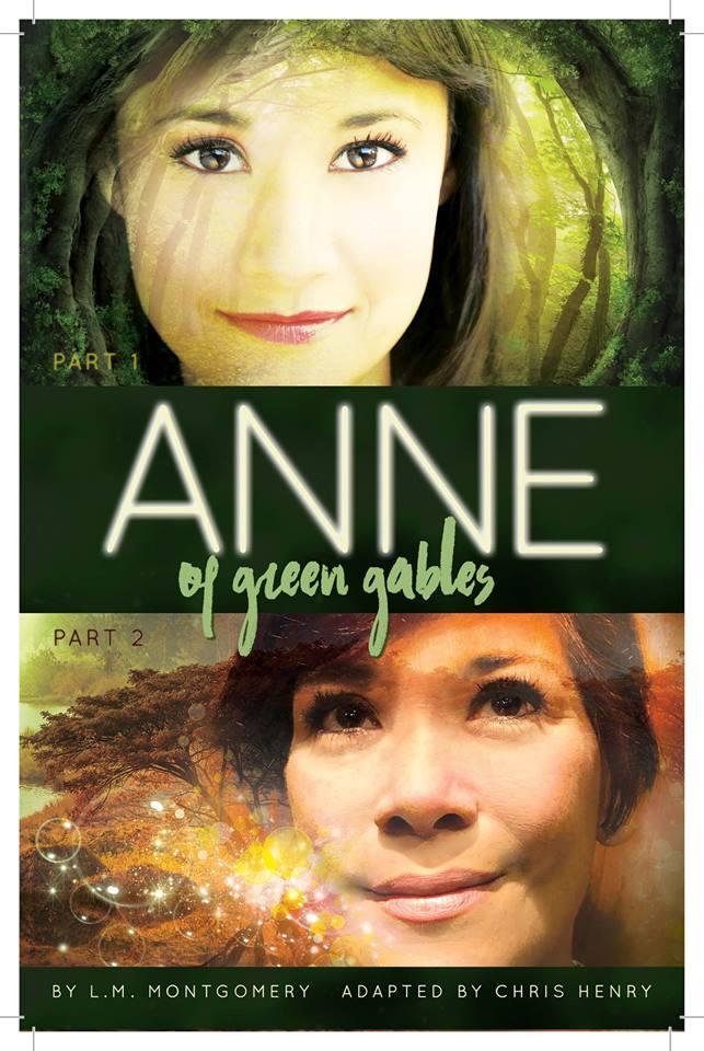anne of green gables part 2 full movie