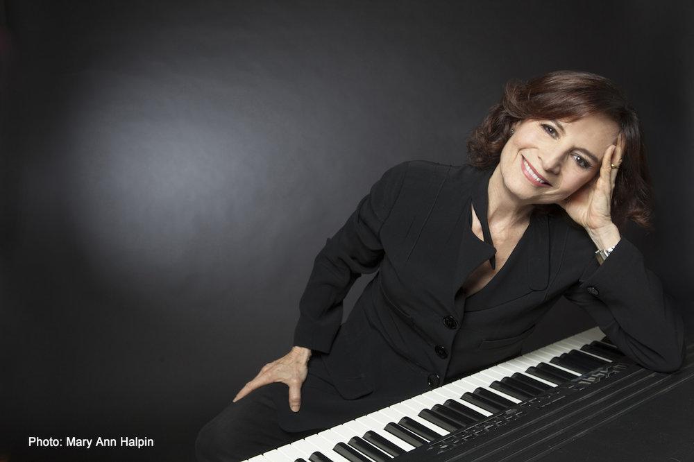 Michele Brourman, Photo Credit: Mary Ann Halpin