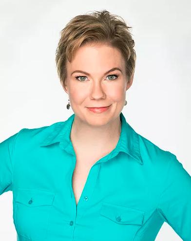 Jennifer Barnhart, Photo Credit: Gil Vaknin