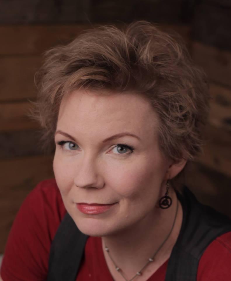 Jennifer Barnhart, Photo Credit: Stephen Poff