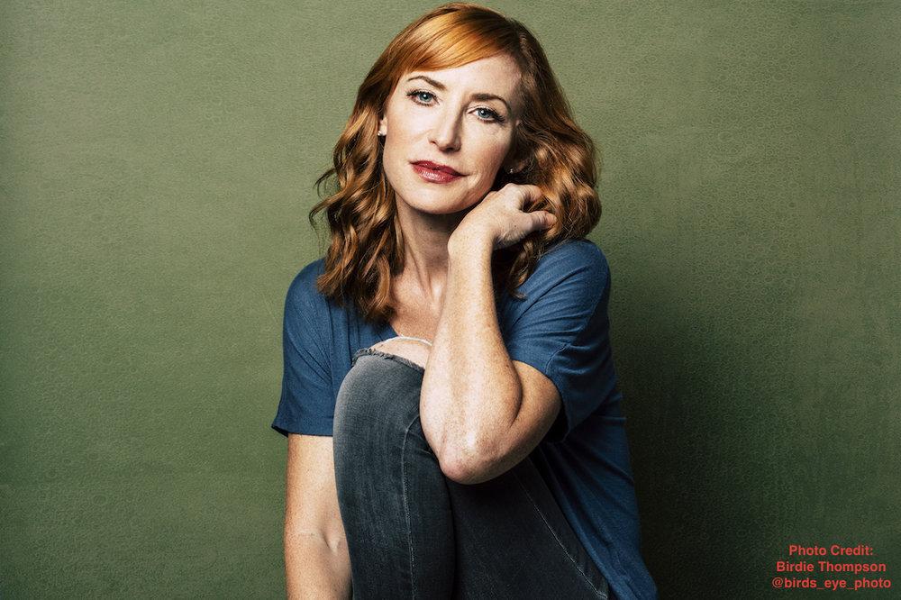 Call Answered: Karen Strassman: Actress & Voiceover Artist