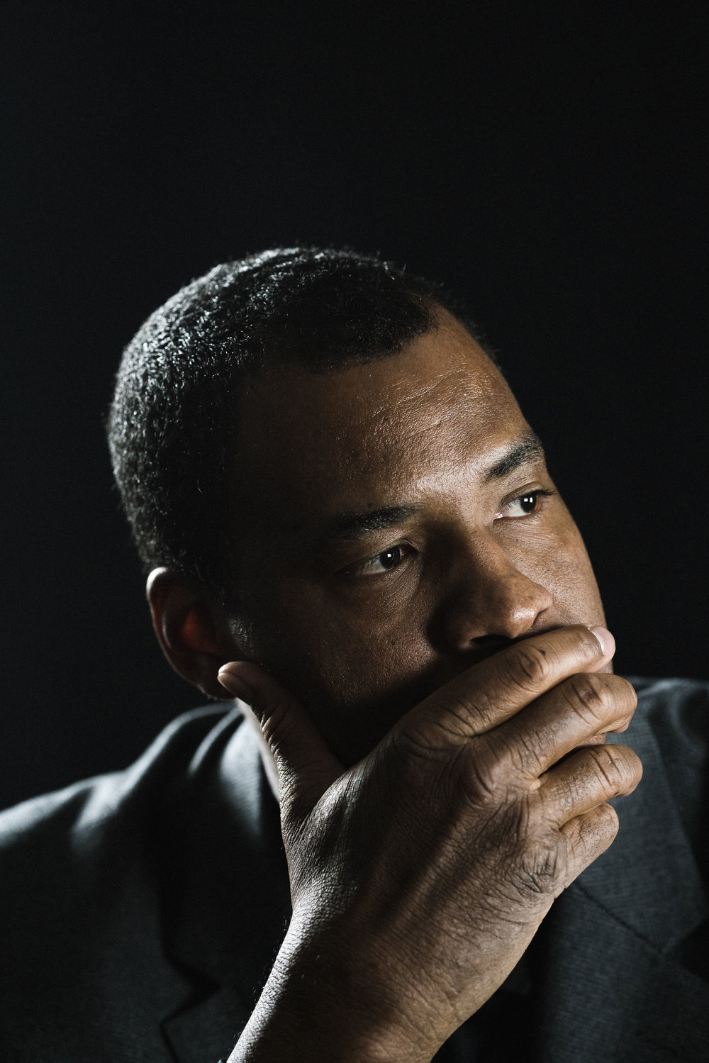 Click here to read Jason Collins' essay.