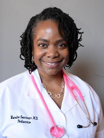 Dr. Natalie Santiago, MD