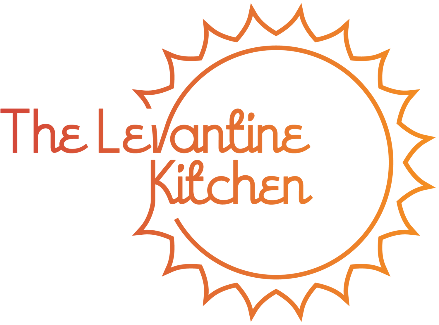 The Levantine Kitchen