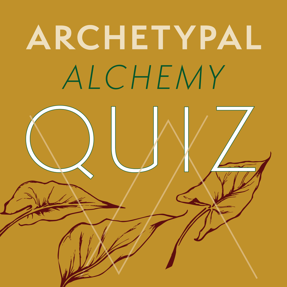 Archetypal Alchemy Quiz: brand magnetism on a soul level - My Archetypal Alchemy Quiz guides you in discovering SINGLE most key piece of knowledge you could ever attain for your brand or business – your archetypal identity. These 12 Archetypes reflect the highest level of brand positioning expertise in the industry. Bringing your brand into Archetypal Alignment activates these ancient storytelling lineages and universal human narratives in a BIG way. Trust me – you'll never do brand the same way again. Check out the Quiz here.