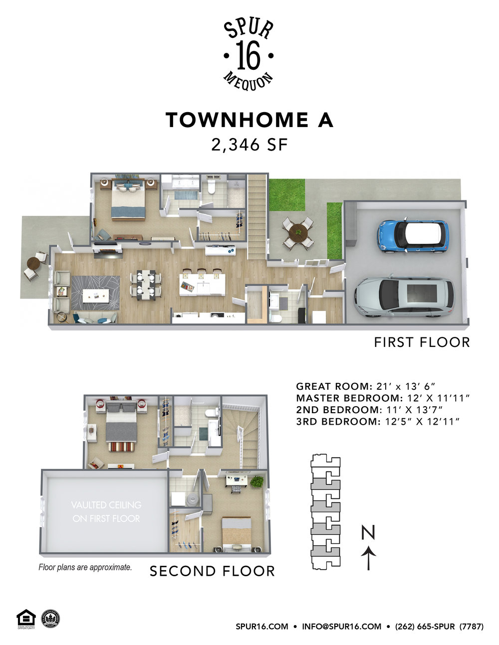3D Floor Plan - Townhome A.jpg