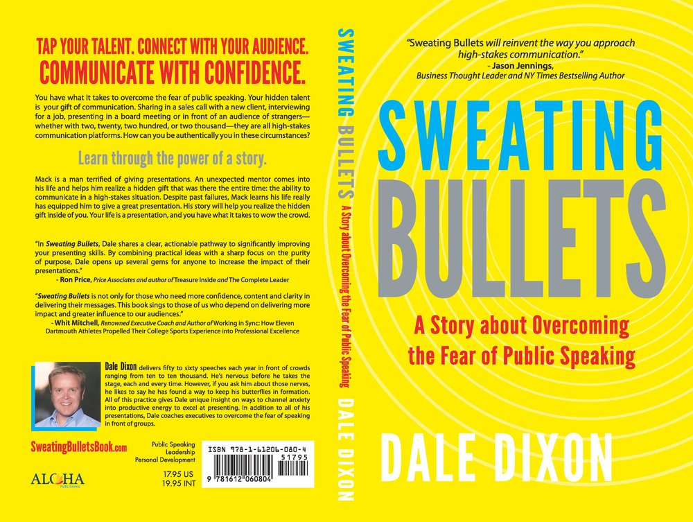 sweating-bullets-book-dale-dixon-boise-idaho