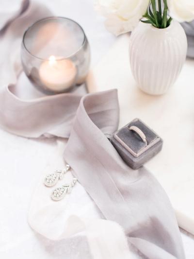 Engagement Ring by Ormolu London - fine art styled shoot - Essex wedding planner