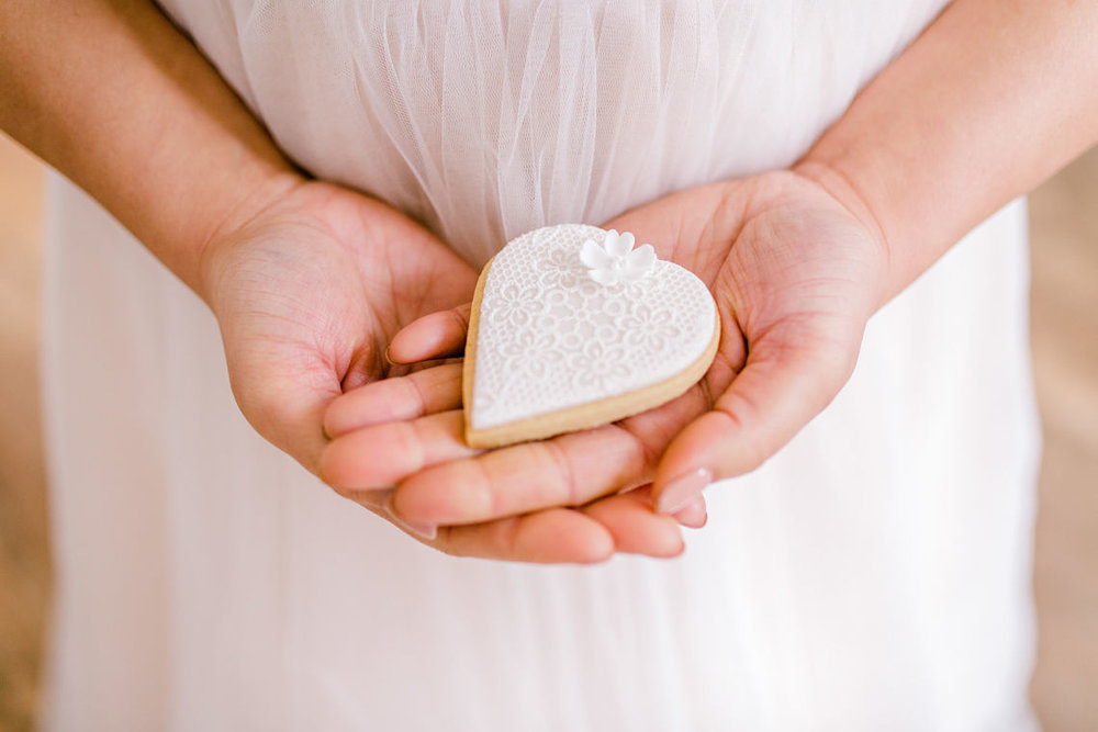 wedding favour- cookie-essex wedding planner