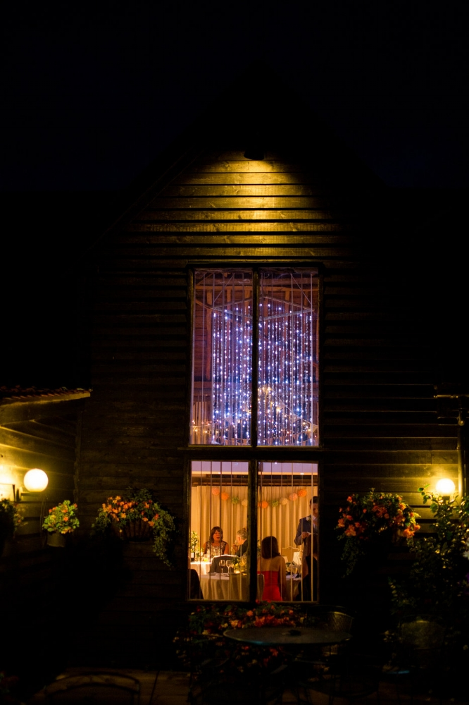 Maidens Barn, luxury barn wedding in Essex