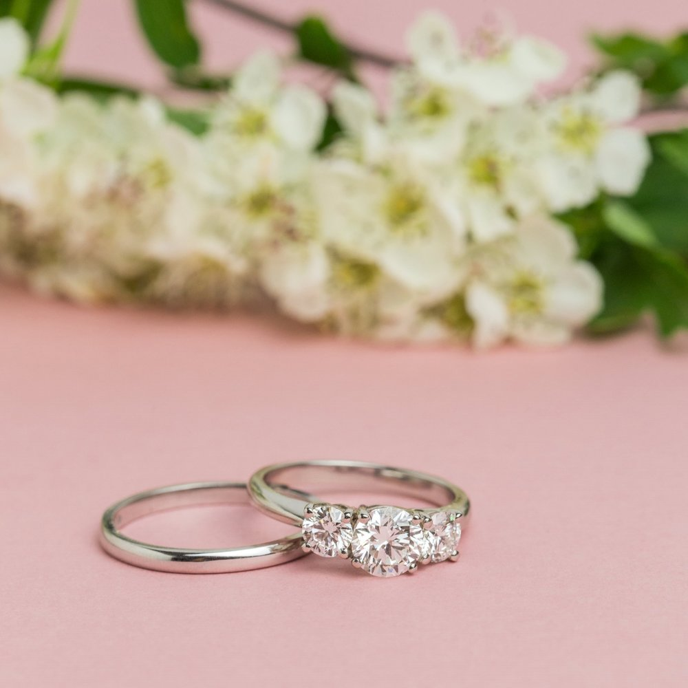 London Victorian Ring Co - top tips for buying an engagement ring