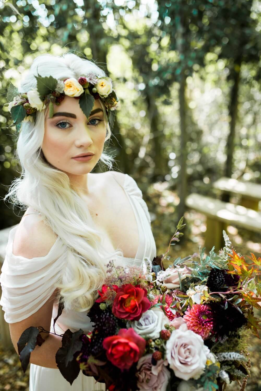 essex-wedding-planner-berry-flower-crown-bride.jpg